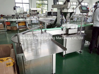 Trade assurance supplier coffee/powder filling machine with high speed in direct sale