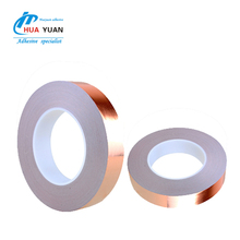 Americans are most commonly used EMI shielding copper foil tape acrylic conductive copper foil tape