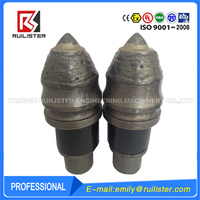 Earth Auger Drill Bits B47K17.5-H Rock Chisel Bits