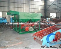 Best Price Fluorite Ore Mining Process Jig Equipment