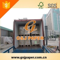 200-350gsm Coated Coupon Bond Paper