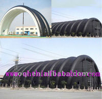 2013 giant inflatable tents for event,inflatable lawn tent,inflatable tent