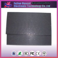 Top quality P6 SMD waterproof full color led display screen P6 full color led sign RGB indoor l P6 ed modules