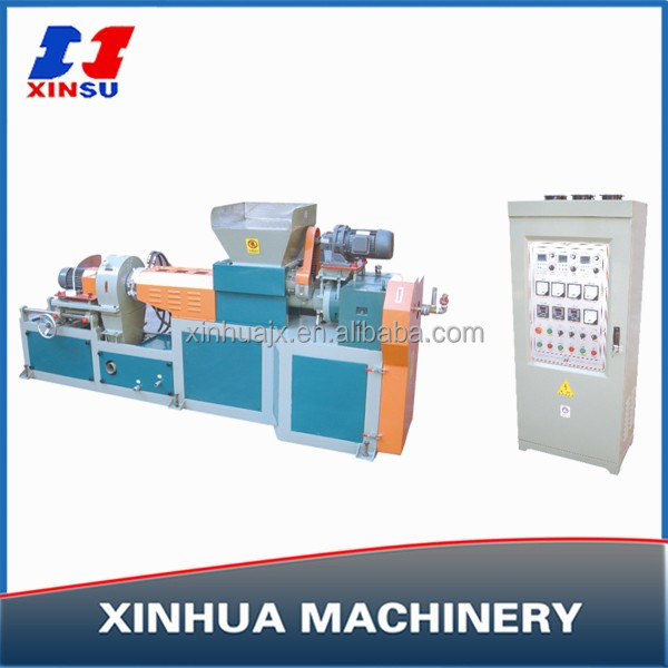 Hot Sale 70mm EVA Plastic Recycling Production Line Price