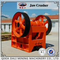 5% Sale off! PE/PEX Series Stone Jaw crusher