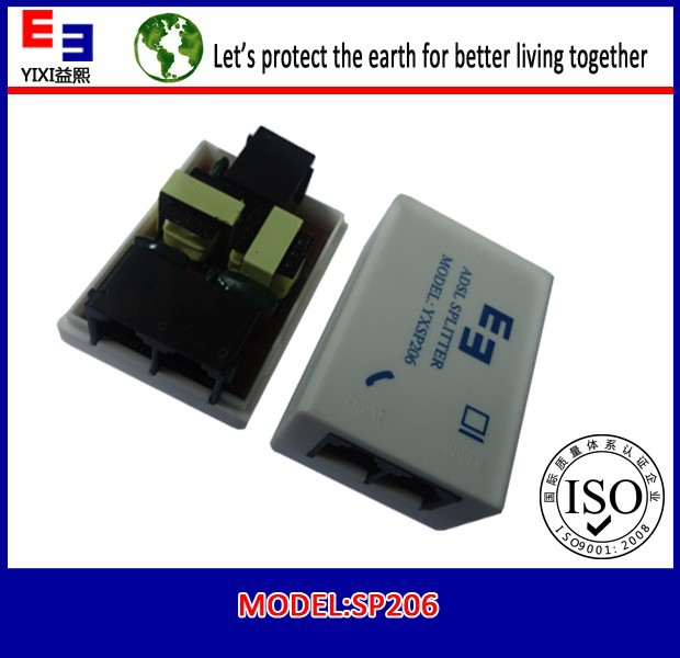 new hot products of 2016 telecommunication products Krone Type Splitter