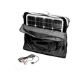 Foldable folding 120w 400 watt 12v solar panel kit