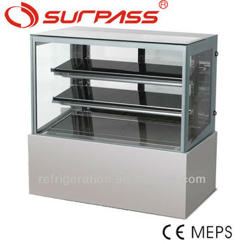 G222BF Surpass Marble Cake Display