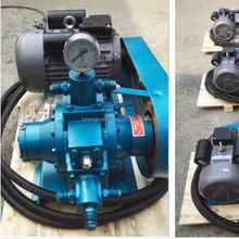 LH LPG filling pump / LPG equipment / LPG gas station pump