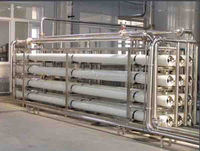 reverse osmosis water treatment system pressure vessel