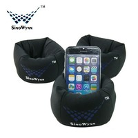 Promotional Bean Bag Phone Stand, Mobile Phone Holder