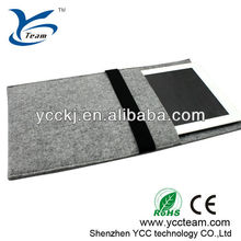Woolen soft for ipad 3 protective case/ phone accessories