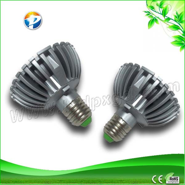 Promotional Good-quality Dimmable PAR38 7W Outdoor LED Spotlight