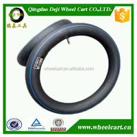 Butyl e Motorcycle Inner Tubes High Quality Tube 2.25-18