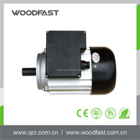 Woodworking machinery ac single phase 1000 watt electric motor