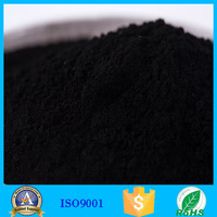 Activated coconut shell charcoal powder for MSG decolorization