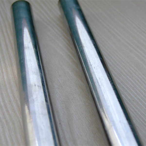 KR 3mm titanium rods 4age connecting rod made in china