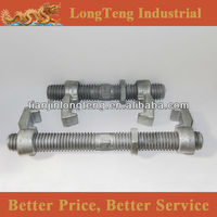 Shipping container Lashing Material bridge fitting Supplier