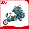 2017 KAVAKI brand 900W60V powerful cheap price new three/3 wheel adult electric cargo delivery motorcycle for sale