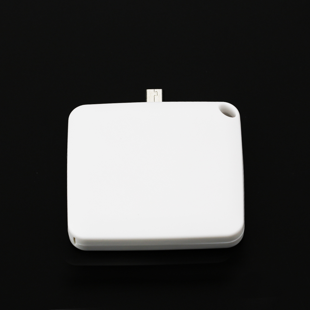 Disposable Charger Plate One Time Use Powerbank For