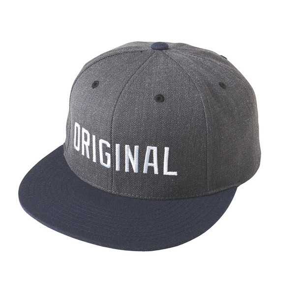 Hot embroidery gorras hats and caps snapback manufacturer