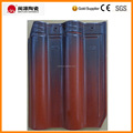 Classic color roofing tiles,ceramic roof tiles building material