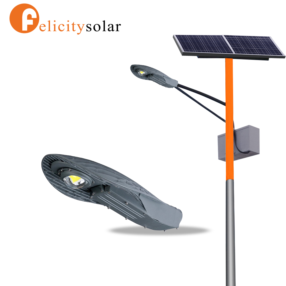 Top rated 50w solar <strong>led</strong> street <strong>light</strong> outdoor for Bahamas