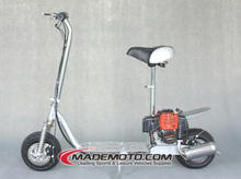 2017 hot sale 49CC gas moped for