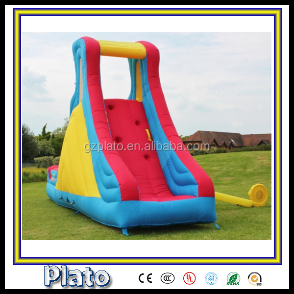 2015 Colorful inflatable water slide/inflatable swimming pool/inflatable water floater