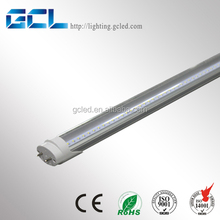 Tube Lights Item Type and IP33 IP Rating 1200mm led tube t8 18w 6500k