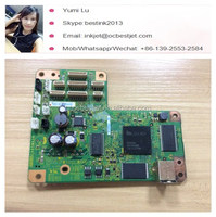 Strength Guarantee 100% !Main board for Epson R330 printer mother board