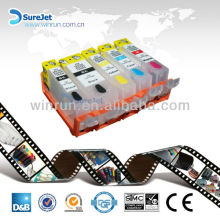 PGI-725 CLI-726 inkjet cartridge for canon ink cartridge mg5270