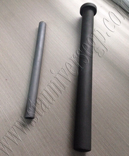 Recrystallized Silicon Carbide tube & sic thermocouple protection tube