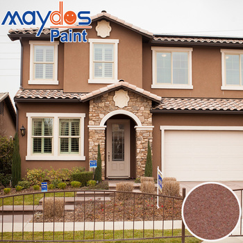 Maydos Natural Stone  Coating Paint For Exterior
