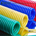 PU Tube 8*6 Guaranteed 100% Polyurethane tube plastic hose air hose pu pipe