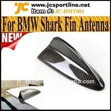 Shark Fin Carbon Decorative Antenna Aerials Roof Style For BMW M3 E90 E92 E46 3-Series 328 325 323