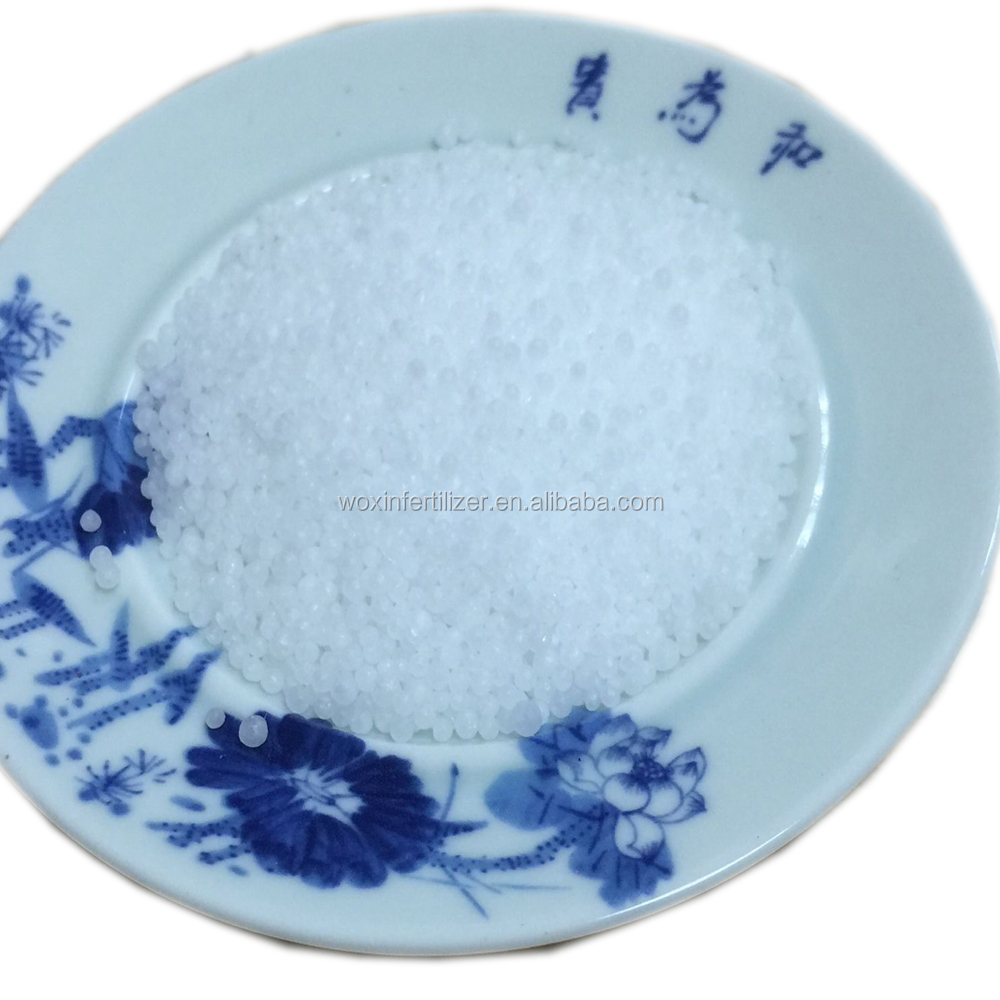 Food Grade Urea 46% Prilled with low prices