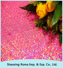 2016 charming sequin fabric sequin embroidery fabric with fashion mesh fabric