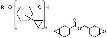 Cycloaliphatic epoxy resin ehpe3150ce 244772 00 7 for 2386 87 0
