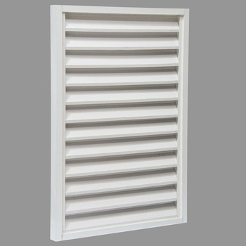 Nice quality AS2047  Aluminum Louver window