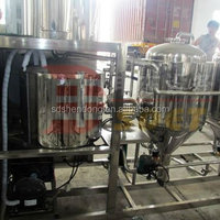 50L Beer Home Brewing Equipment