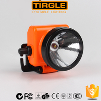 LED rechargeable portable headlamp manufacture headlight for outdoor activities