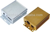 JH-6033 Aluminum Enclosure box case for pcb profile