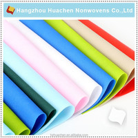 2015 Colorful Low Price Non Woven Oriental Fabric Dress