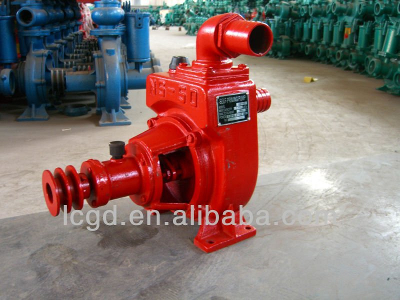 ns centrifugal self priming used irrigation water pumps