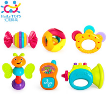 Custom Design Soft Material Winkel Rattle And Sensory Teether Activity Toy