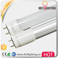 High quality Super bright one end power supply t8 led tube
