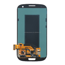 High Copy Lcd Touch For Samsung Galaxy s3 i9300 Screen