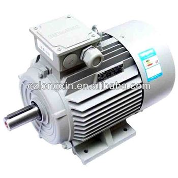 Siemens Motors Electrical Motors Buy Motors Electrical