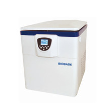 BIOBASE BK-FHRI20 china cheap medical lab equipment Free Standing High Speed Refrigerated Centrifuge price for sale